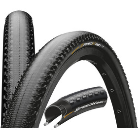 """Continental Speed King CX Folding Tyre Performance 28"""""""